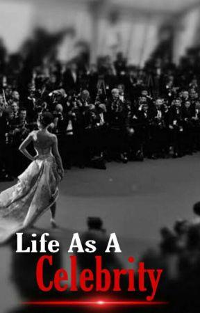 Life As A Celebrity | Niall Horan by merianti_