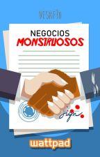 Negocios monstruosos by Humor-ES