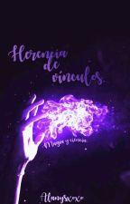Herencia de vínculos. by alanysxoxo