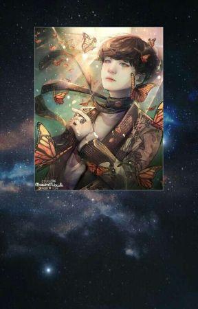 Hasta pronto, amor ➸ [Yoonmin] (OS) by nicdunseph