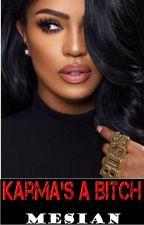 Karma's a Bitch (Book 1&2) (Rewrite) by llMesianll