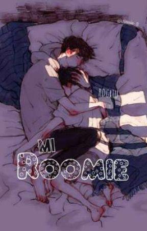 Mi Roomie    RDG&TU by Jinnie-S