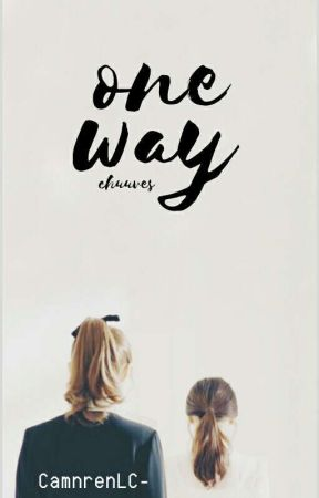 One Way ¤ Chuuves by CamrenLC-