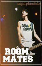 Roommates || Calum Hood by sugarplumluke
