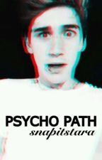Psycho Path || Luke Brooks by snapitstara