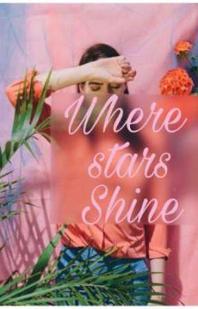 Where stars Shine by Javi_Potter_Jackson