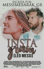 Instagram «Leo Messi» by MessiMebarak_GB