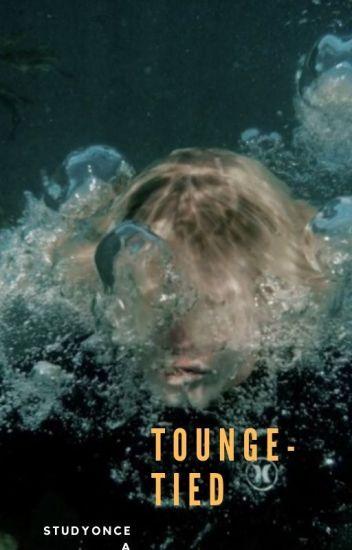 Tongue-tied. (Beynika)
