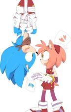 Mini Sonamy Prompts (Sonic Boom) by SonamySister567