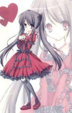 Sebastian's little sister (black butler ciel x reader) by Winter_Star07