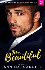 Mr. Beautiful (A Second-chance Billionaire Romance) by geumjandi