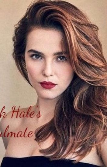 Maeve Rose McCall Derek Hale's Soulmate (Derek Hale x Reader) - Les
