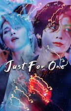 just for one night » jikook oneshot by MandyBluee