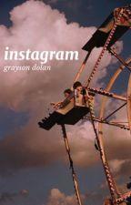 instagram | g.d by tenaciousdolan