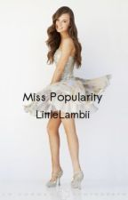 Miss Popularity by LittleLambii