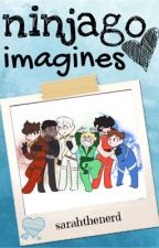 ninjago imagines (requests closed) by sarahthenerd