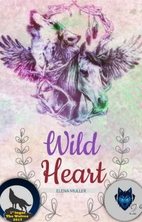 Wild Heart [PT-BR] by TheElenaMuller