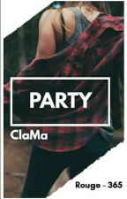 Party - ClaMa by Rouge-365