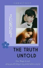 [2] The Truth Untold by capuclover