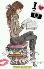Model, Undercover as a Nerd by XScentOfTheInnocentX
