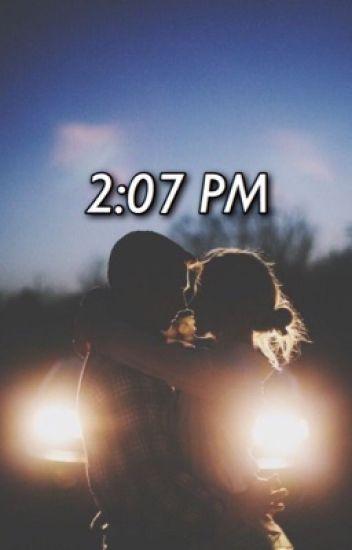 2:07 PM || Modern bellarke