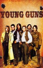 YOUNG GUNS by Badxtingz