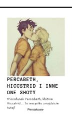 Hiccstrid, Percabeth... I Inne One Shoty by Persiakowa532