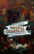 Imperial Compass by AnneeSparrow
