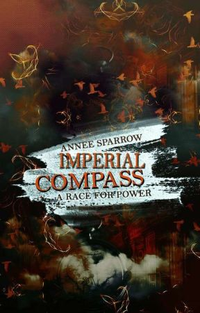 Imperial Compass | ✗ by AnneeSparrow