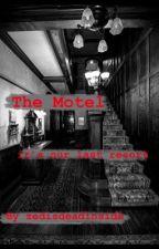 The Motel by zedisdeadinside