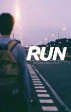 Run ~ B.W.S Fan Fiction by Bradlayysbooty