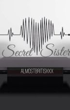 Secret Sister (h.s.) by AlmostBritishxx