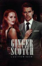 Ginger and Scotch #iceSplinters19 by luziferisch