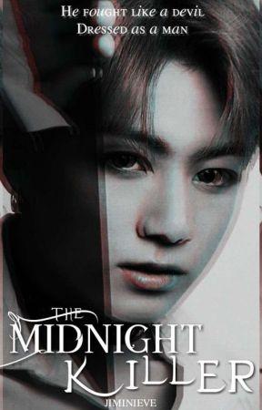 The Midnight killerᴶᴶᴷ ᴮᵀˢ by jiminieve