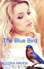 The Blue Bird by allora_haven