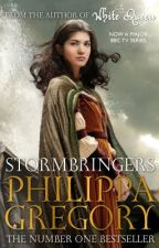 Stormbringers (Preview) by PhilippaGregory