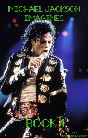 Michael Jackson Imagines Book 1