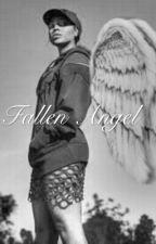 Fallen Angel by YungSavi