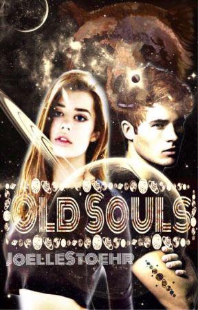Old Souls by JoelleStoehr