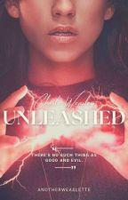 Unleashed → C.WEASLEY by _MrsFredWeasley