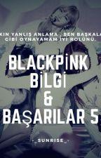 BLACKPİNK Bilgiler ve Başarılar 4 by Night_stars1
