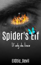 Spider's Elf by EXOtic_Devil