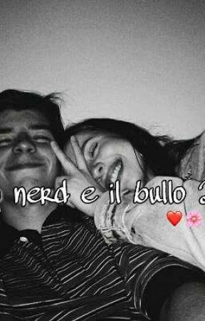 la nerd e il bullo 2 by babystar05