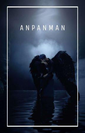 Anpanman (PJM) 18+ by galaxyTzuyuYoda