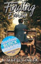 Finding Everett (COMPLETE) by KimberlyWritesBooks