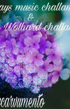 30 days music challange & Finn Wolfhard challange by VikiV_07