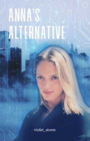 Anna's Alternative by violet_storm