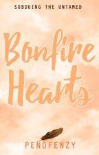 Bonfire Hearts (STU#2) by PenOfEnzy