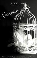 Noémie by Miss_Lune