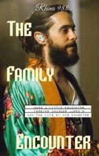The Family Encounter by Rhina988